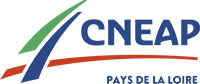 logo du cneap pays de la loire