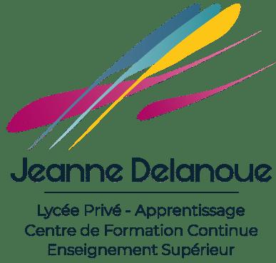 Logo lycée privée, apprentissage, centre de formation continue et enseignement supérieur