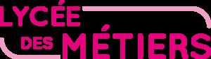 Logo lycée des métiers