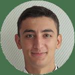 GIRAUD Clément - BAC STHR - 2018 2019
