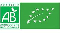logo de l'agriculture biologique